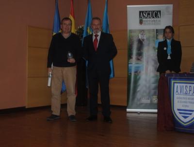 Premios Avispa: CIFP Cerdeño Premiado