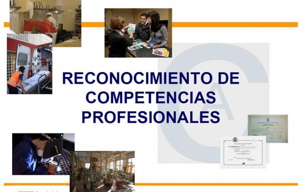 ¿En qué consiste la acreditación de competencias profesionales?