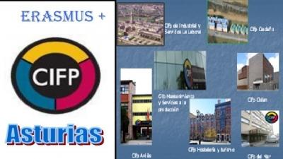 Erasmus + 2019-20