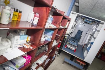 Técnico en Emergencias Sanitarias (Distancia)