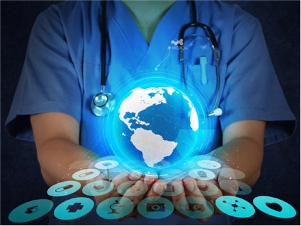 Tecnico Superior en Documentacion y Administración Sanitaria